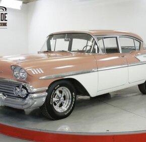 1958 Chevrolet Bel Air for sale 101163100