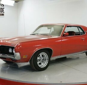 1970 Mercury Cougar for sale 101163103