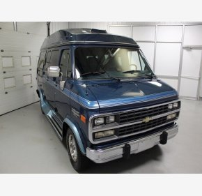 1992 Chevrolet G20 for sale 101163126