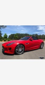 2017 Jaguar F-TYPE R Convertible for sale 101163143