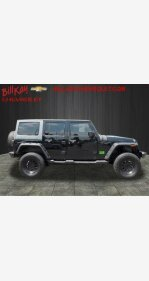 2011 Jeep Wrangler 4WD Unlimited Sport for sale 101163169