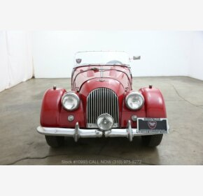 1965 Morgan Plus 4 for sale 101163172