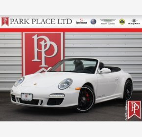 2012 Porsche 911 Cabriolet for sale 101163180