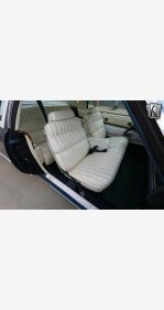 1973 Cadillac Eldorado for sale 101163189