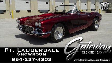 1961 Chevrolet Corvette for sale 101163194