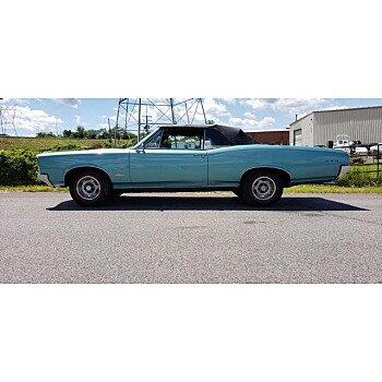 1966 Pontiac GTO for sale 101163206