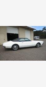 1967 Oldsmobile Toronado for sale 101163229