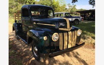 1945 Ford Pickup for sale 101163251