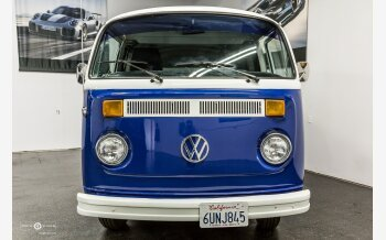 1977 Volkswagen Vans for sale 101163260