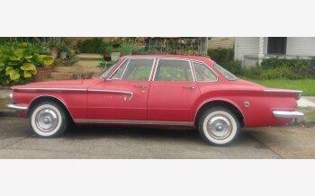 1961 Dodge Lancer for sale 101163261