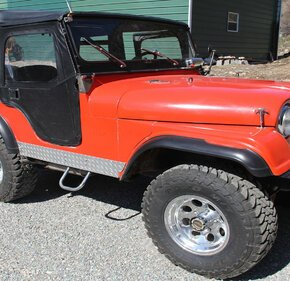 1969 Jeep CJ-5 for sale 101163274