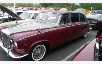 1970 Daimler DS 420 for sale 101163281