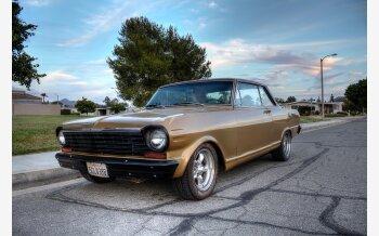 1964 Chevrolet Nova Coupe for sale 101163284