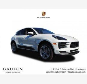 2019 Porsche Macan for sale 101163418