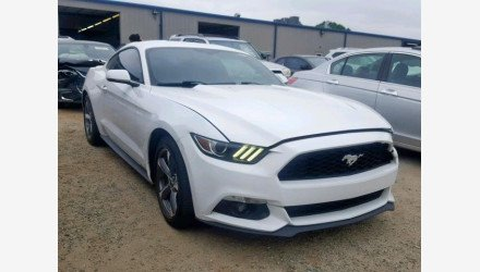 2015 Ford Mustang Coupe for sale 101163456