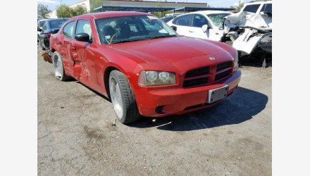2009 Dodge Charger SE for sale 101163493