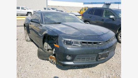 2014 Chevrolet Camaro LT Coupe for sale 101163498