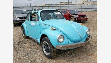 1972 Volkswagen Beetle for sale 101163501