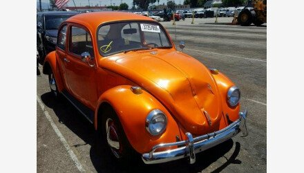 1969 Volkswagen Beetle for sale 101163503
