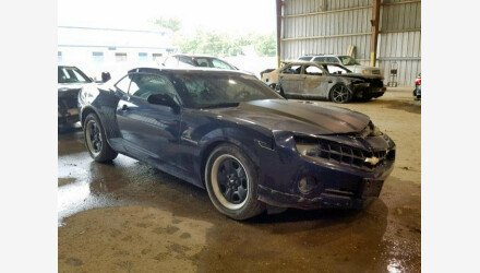 2012 Chevrolet Camaro LS Coupe for sale 101163504