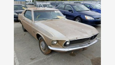 1969 Ford Mustang for sale 101163519