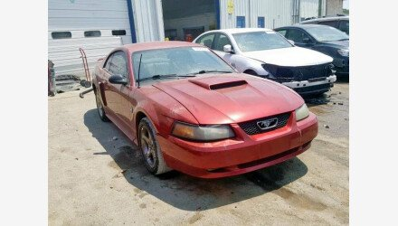 2004 Ford Mustang GT Coupe for sale 101163520