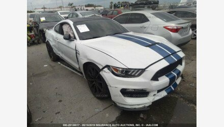 2017 Ford Mustang Shelby GT350 Coupe for sale 101163647