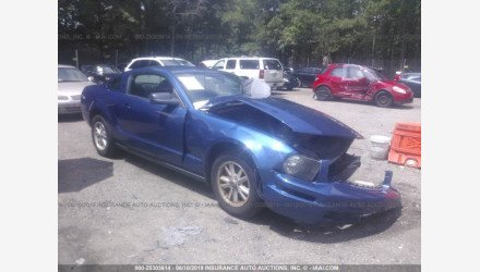 2007 Ford Mustang Coupe for sale 101163658