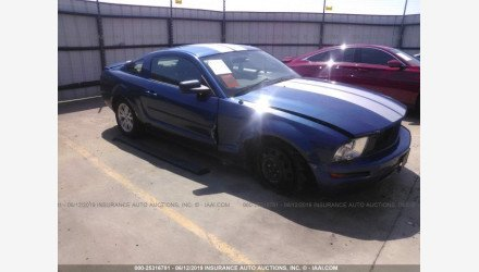 2008 Ford Mustang Coupe for sale 101163662