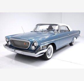 1962 Chrysler Newport for sale 101163698
