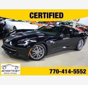 2016 Chevrolet Corvette Coupe for sale 101163723