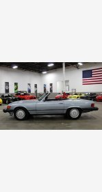 1981 Mercedes-Benz 380SL for sale 101163737