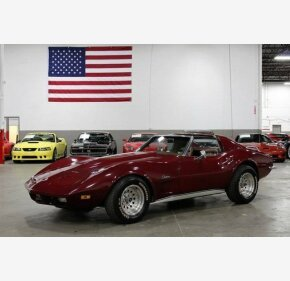 1973 Chevrolet Corvette for sale 101163738