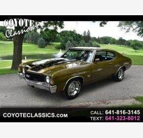1972 Chevrolet Chevelle for sale 101163752