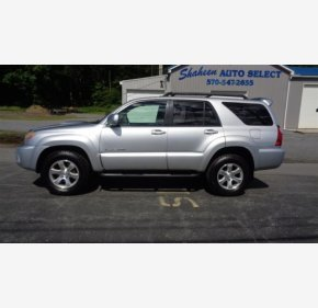 2006 Toyota 4Runner 4WD for sale 101163764