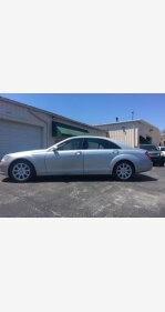 2008 Mercedes-Benz S550 4MATIC for sale 101163772