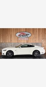 2015 Ford Mustang 50 Years Coupe for sale 101163778