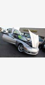 2008 Chevrolet Corvette Coupe for sale 101163789