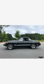 1978 MG MGB for sale 101163806