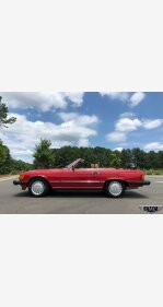 1986 Mercedes-Benz 560SL for sale 101163809