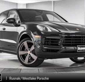 2019 Porsche Cayenne for sale 101163812
