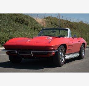 1964 Chevrolet Corvette for sale 101163820