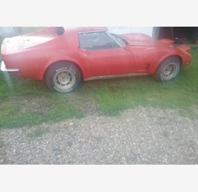 1973 Chevrolet Corvette for sale 101163831