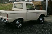 1969 Ford Bronco for sale 101163847