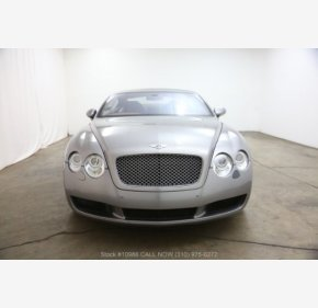 2004 Bentley Continental for sale 101163853