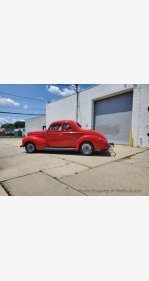 1940 Ford Other Ford Models for sale 101163880