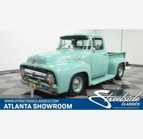 1956 Ford F100 for sale 101163887