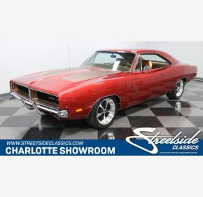 1969 Dodge Charger for sale 101163896