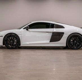 2017 Audi R8 V10 plus Coupe for sale 101163900