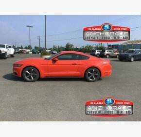 2015 Ford Mustang Coupe for sale 101163911